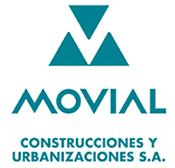 Movial Logo